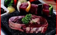 Bò Úc nướng và vang đỏ - sự kết hợp hoàn hảo