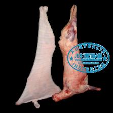 Thịt dê - Goat