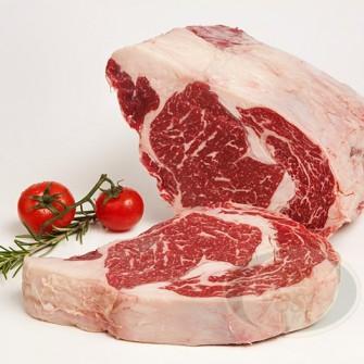 Đầu thăn bò Mỹ - Ribeye USA
