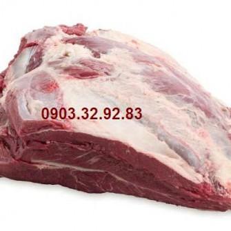 Nạc vai bò Mỹ - Shoulder Clod