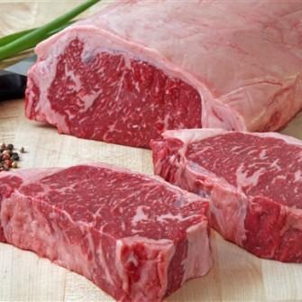 Striploin bò Mỹ- Thăn lưng bò Mỹ