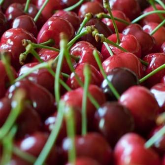 Cherry Chilê